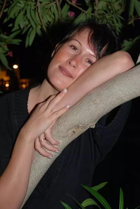 Peggy ROLLAND KRUPP 35 Ans LANGATTE SARREBOURG