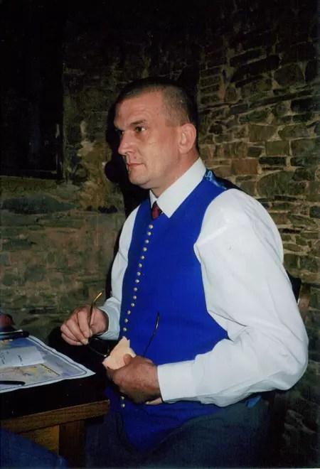 Patrick PLICHARD Responsable De Bureau SOCOTEC CHANGE Change