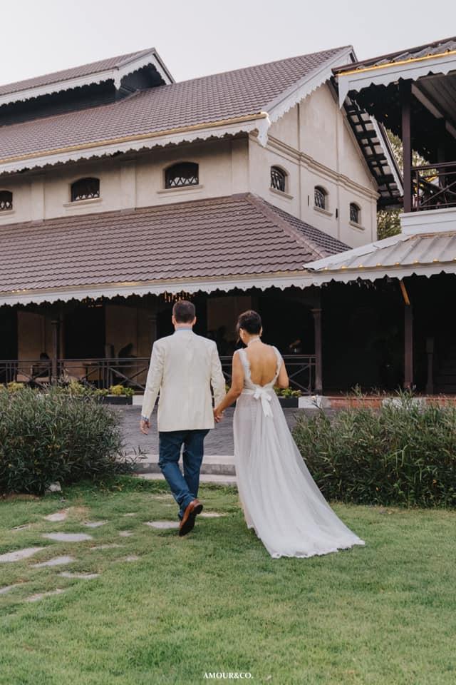 Chồng cũ của ca sỹ Hồng Nhung bất ngờ cưới vợ mới sau nửa năm ly hôn - 5