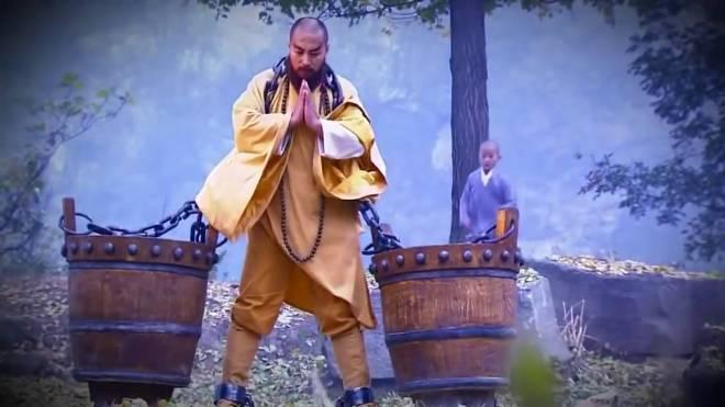 Kiếm hiệp Kim Dung: Cửu dương thần công có phải môn nội công mạnh nhất? - 2