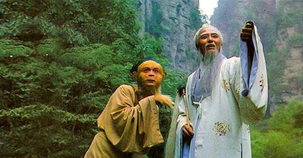 Tây Du Ký: Tại sao Bồ Đề Tổ Sư lại đuổi Tôn Ngộ Không ra khỏi đạo quán - 1