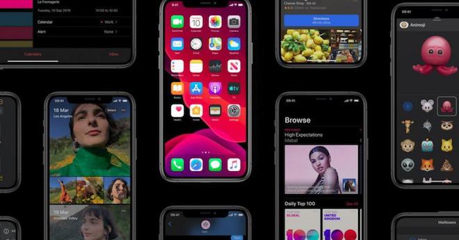 Các tính năng hữu ích nhưng ít người biết đến trong iOS 13 - 1