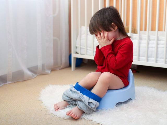 5 điều cha mẹ cần chú ý để giúp bé tránh khỏi bệnh tiêu chảy