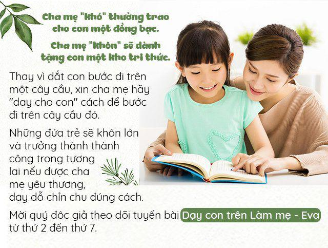 day con som 7 dieu nay, be chac chan se thanh cong lon trong tuong lai - 1
