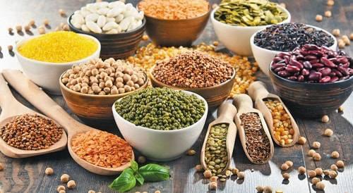 Ăn ngũ cốc có béo không? Những lợi ích tuyệt vời của ngũ cốc - 1