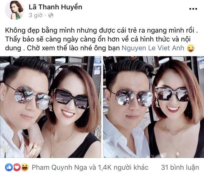 """sao viet 24h: quy binh khoe ban gai """"khong tam thuong"""" nhung tam anh lam fan hut hang - 7"""