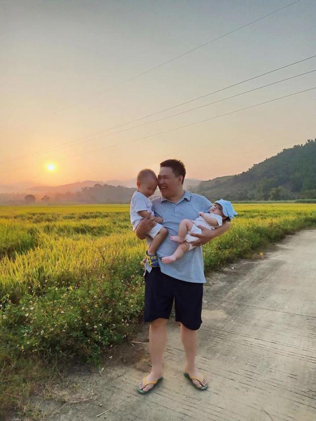 """""""chau noi"""" hlv park hang-seo hut nghin like 2018 gio da co em trai, nhin anh ma bat ngo - 8"""