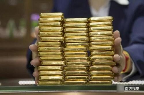 Ngôi làng nhiều vàng bạc châu báu nhất Trung Quốc - 1