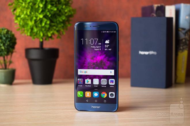 """Top 10 smartphone có loa """"khủng"""" nhất thị trường - 11"""