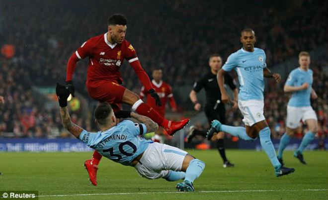 Liverpool - Man City: Đại tiệc 7 bàn siêu mãn nhãn - 1