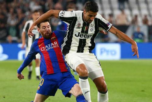 Barcelona - Juventus: Có Messi mơ điều kỳ diệu - 1