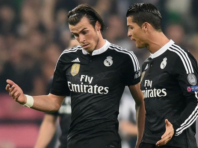 """Bale bị cô lập ở Real: Ronaldo """"bảo kê"""" cho Isco - 1"""