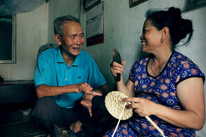 Kì lạ gia đình tay một ngón, chân như chân chim ở Hà Nam - 9