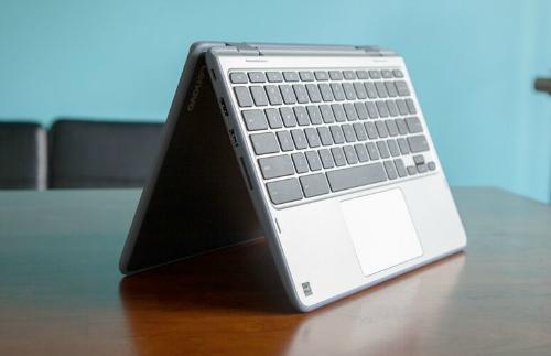 """Lenovo Flex 11 Chromebook: Laptop chống va đập cực tốt, giá """"ngon"""" - 5"""
