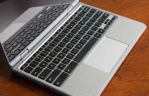 """Lenovo Flex 11 Chromebook: Laptop chống va đập cực tốt, giá """"ngon"""" - 4"""