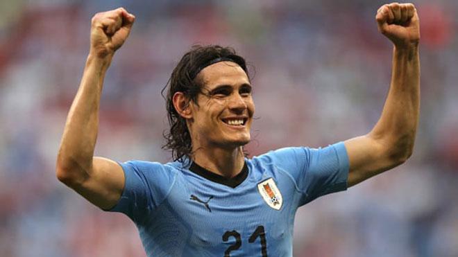 World Cup, Uruguay - Bồ Đào Nha: Siêu sao tỏa sáng, siêu phẩm định đoạt - 1