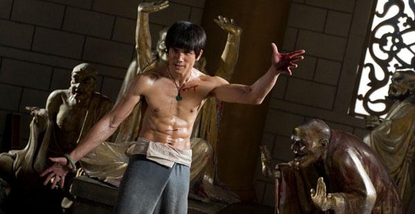 Truyền nhân Chân Tử Đan bị tẩy chay vì phim Lý Tiểu Long là ai? - 10