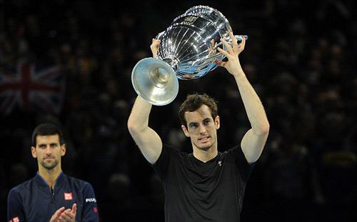 """Hạ Djokovic, """"lần đầu"""" ngọt ngào của Murray - 9"""