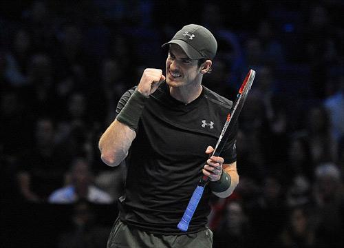 """Hạ Djokovic, """"lần đầu"""" ngọt ngào của Murray - 8"""