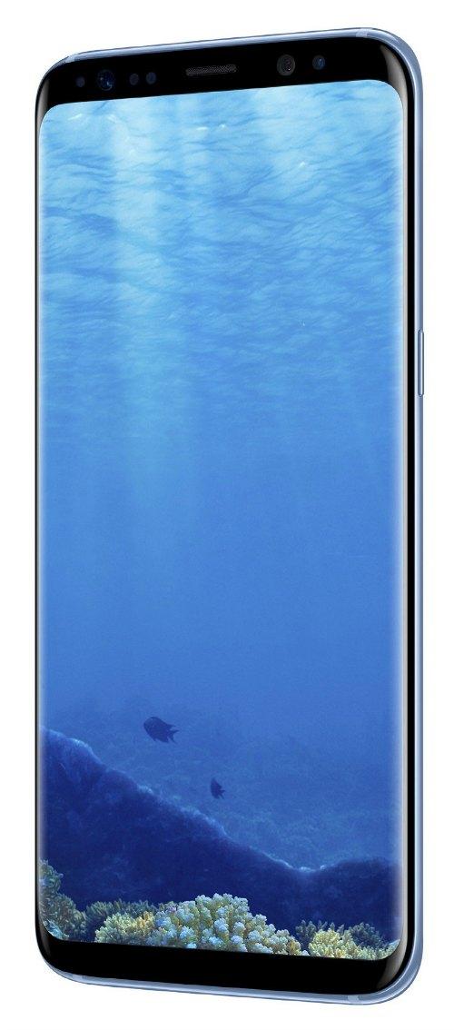 """Apple bị soán ngôi """"vua thiết kế"""" smartphone vì iPhone 8 - 1"""