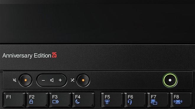 """Lenovo giới thiệu chiếc laptop ThinkPad """"đỉnh"""", bán giới hạn - 11"""