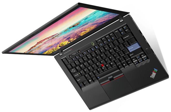 """Lenovo giới thiệu chiếc laptop ThinkPad """"đỉnh"""", bán giới hạn - 12"""