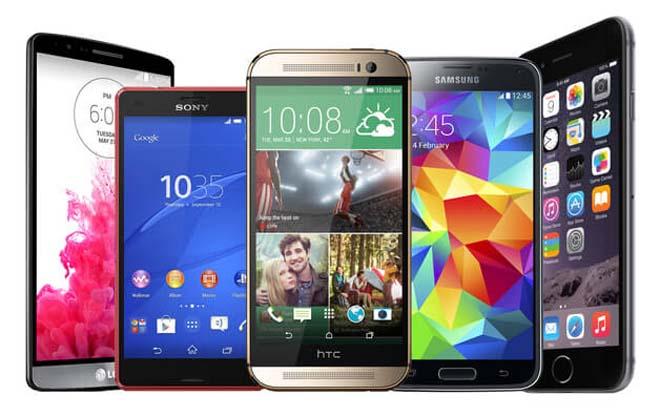 """Ngược dòng thị trường smartphone: """"Thiên đường, địa ngục"""" chẳng mấy - 2"""