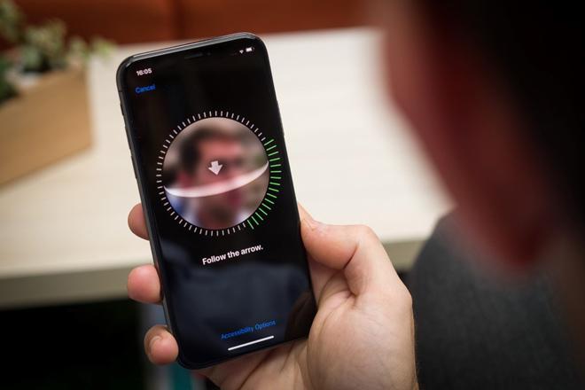 Top 10 tính năng đáng nhớ trên iPhone X - 3