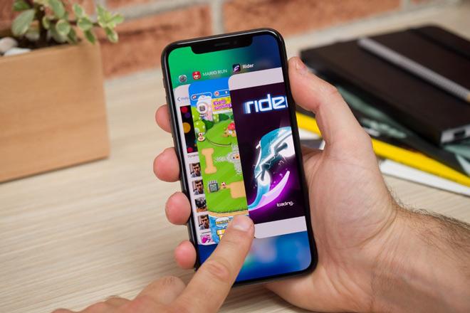 Top 10 tính năng đáng nhớ trên iPhone X - 5