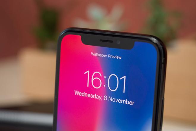 Top 10 tính năng đáng nhớ trên iPhone X - 1