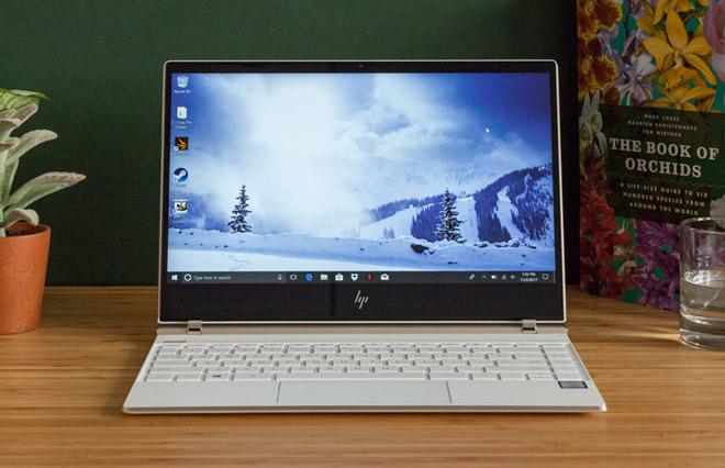 """HP Spectre 13: Cấu hình """"ngon"""", thiết kế đẹp, giá chuẩn - 1"""