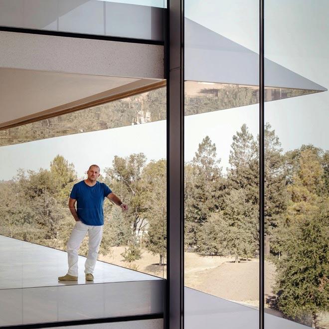 """Nghe Jony Ive kể về """"thâm cung bí sử"""" của Apple - 3"""