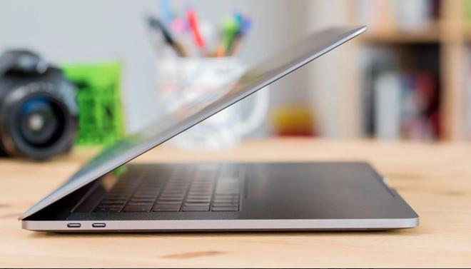 MacBook Pro 15 inch (2017): Laptop siêu chuyên nghiệp - 3