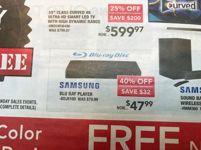 Hàng loạt đồ công nghệ siêu rẻ không nên mua vào hôm nay - 7
