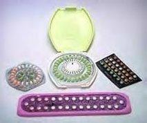 Kontracepcijska tableta