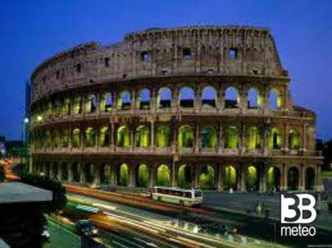 Meteo Roma