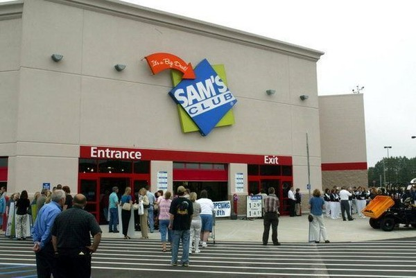 63 Sam's Clubs closing nationwide: List of closing ...