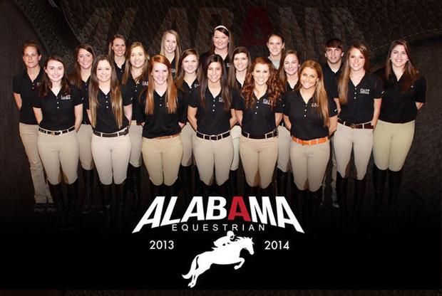University Of Alabama Equestrian Team To Offer Summer