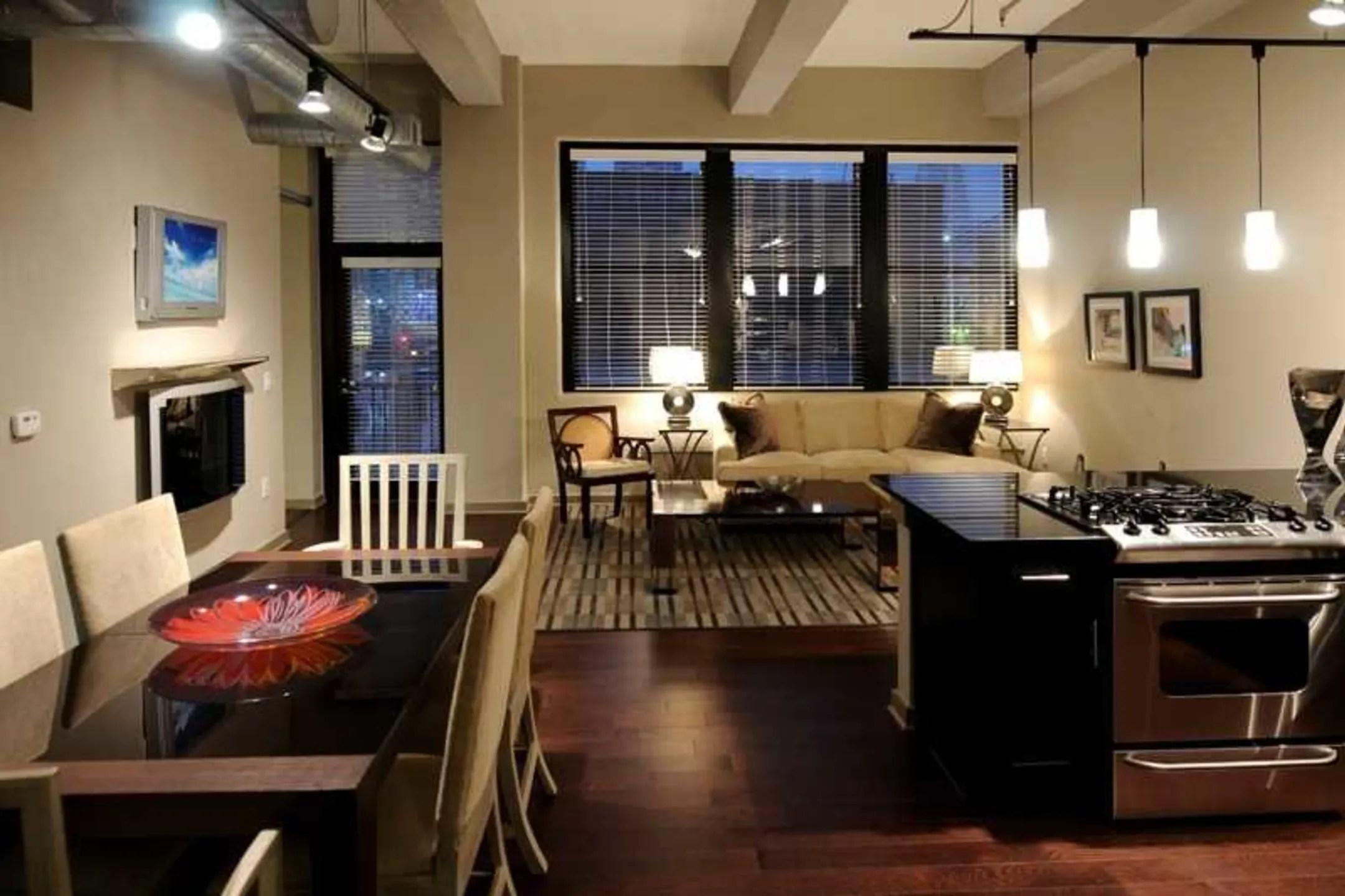 KC Loft Central Apartments Kansas City MO 64105