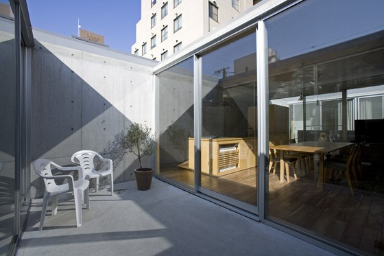 EASTERN design office-MON factory/House