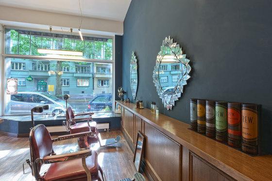 Aveda Exclusive Salon Amp Barber Shop Zurich Di KEPENEK