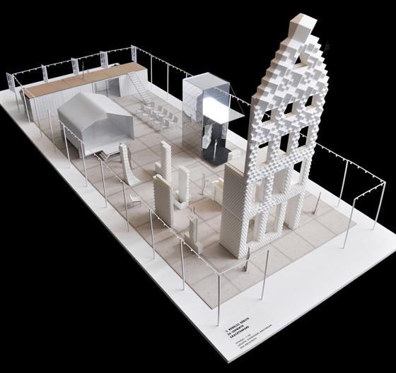 Bauten aus dem Drucker: Revolutioniert der 3D-Druck die Architektur?