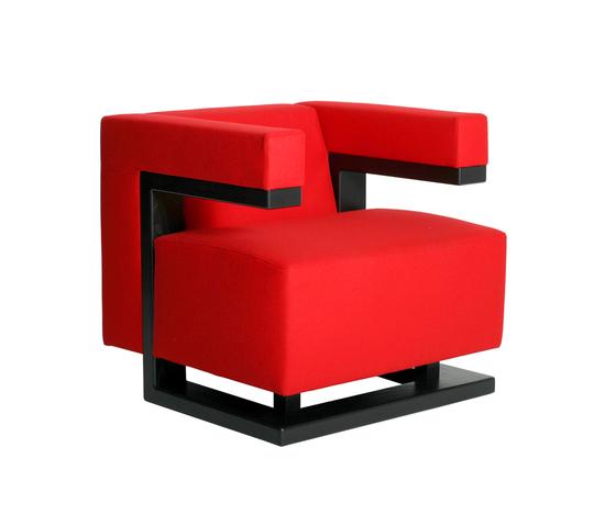 51 Armchair F Bauhaus