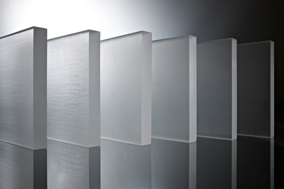 CHROMA BRUSH Synthetic Panels From 3form Europe Architonic