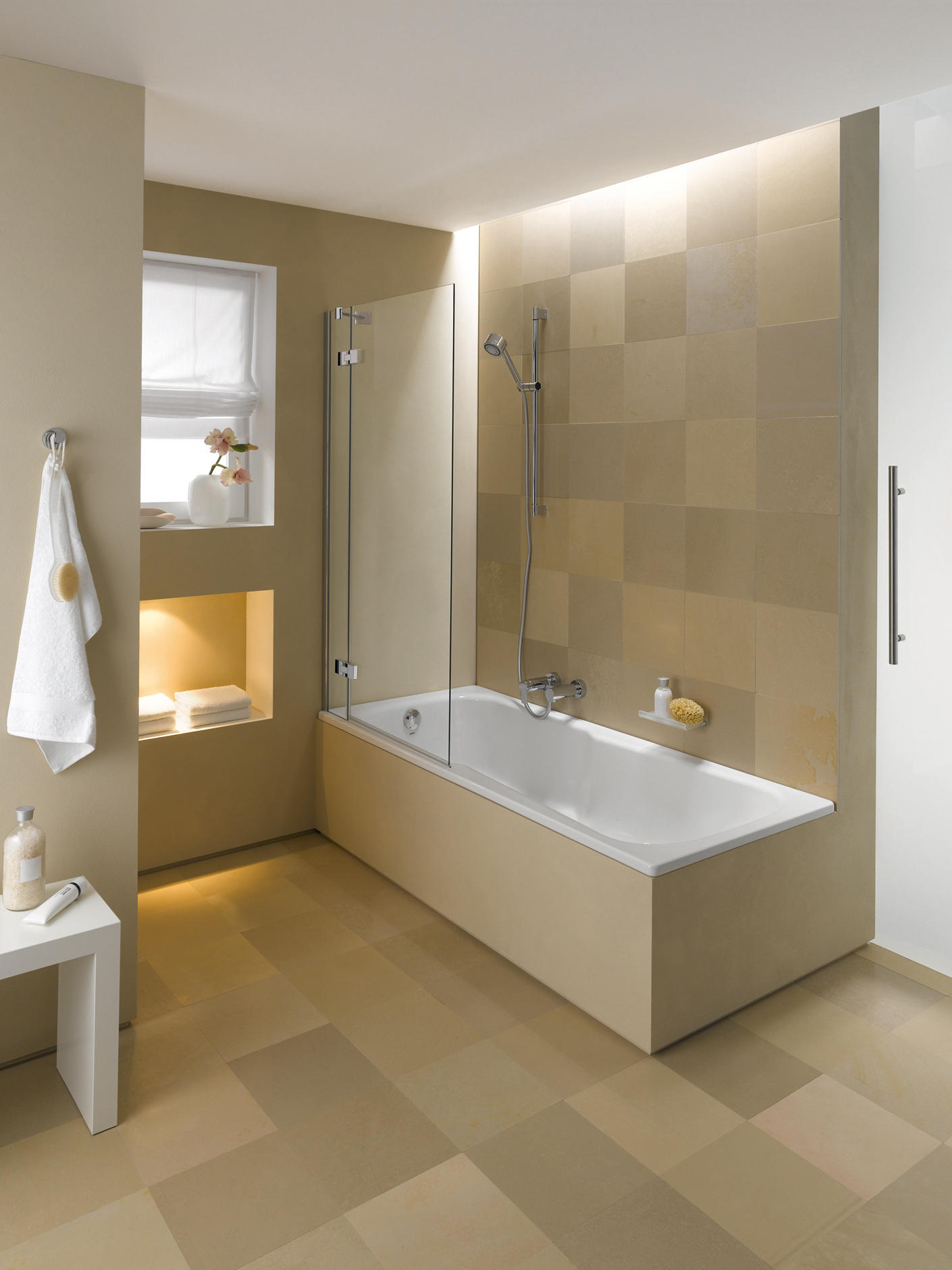 BETTEOCEAN Built In Bathtubs From Bette Architonic