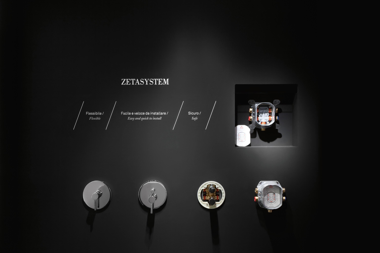 Zetasystem