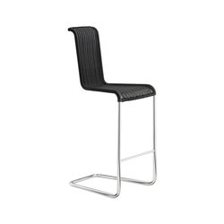 B30 BAR CANTILEVER CHAIR Bar Stools From TECTA Architonic