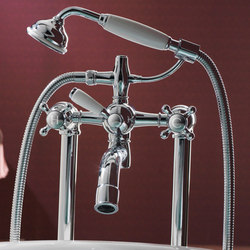bath taps from samuel heath