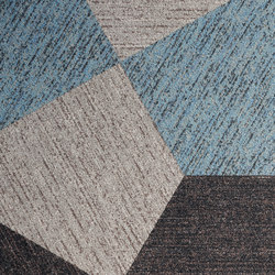 figura hexagon carpet tiles by ege architonic