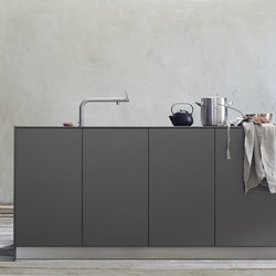 B3 FUNCTION BOX Kitchen Organization From Bulthaup